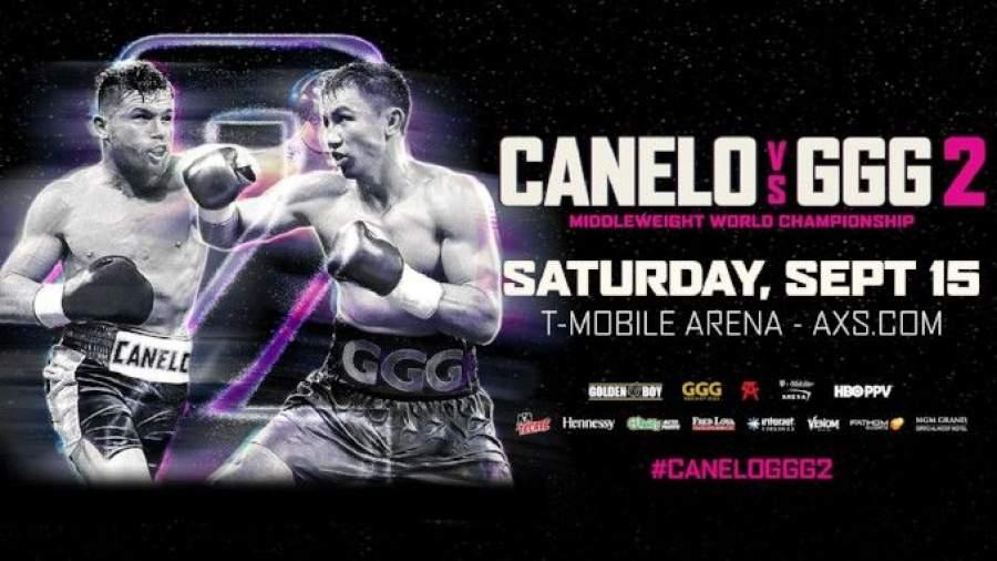 GGG vs Canelo : à quoi s'attendre du 2e combat?