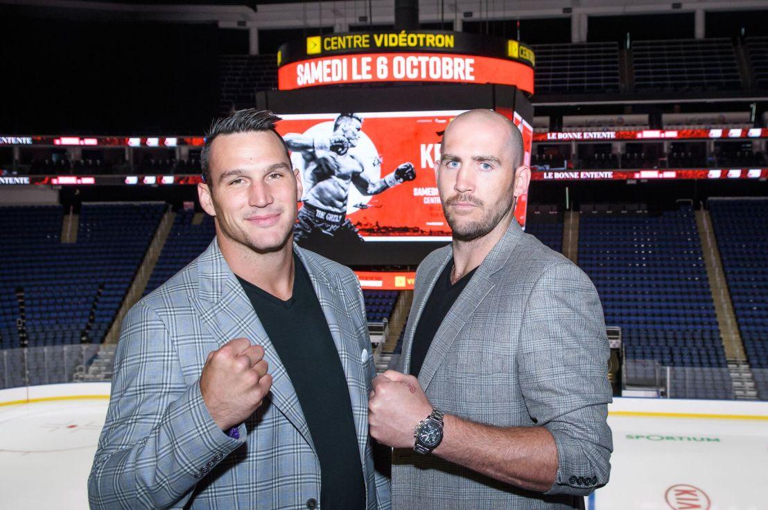 La boxe au fil de la semaine #211 – l'actualité vue par RichardCloutier