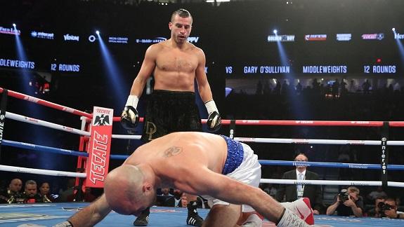 La boxe au fil de la semaine #209 – l'actualité vue par RichardCloutier