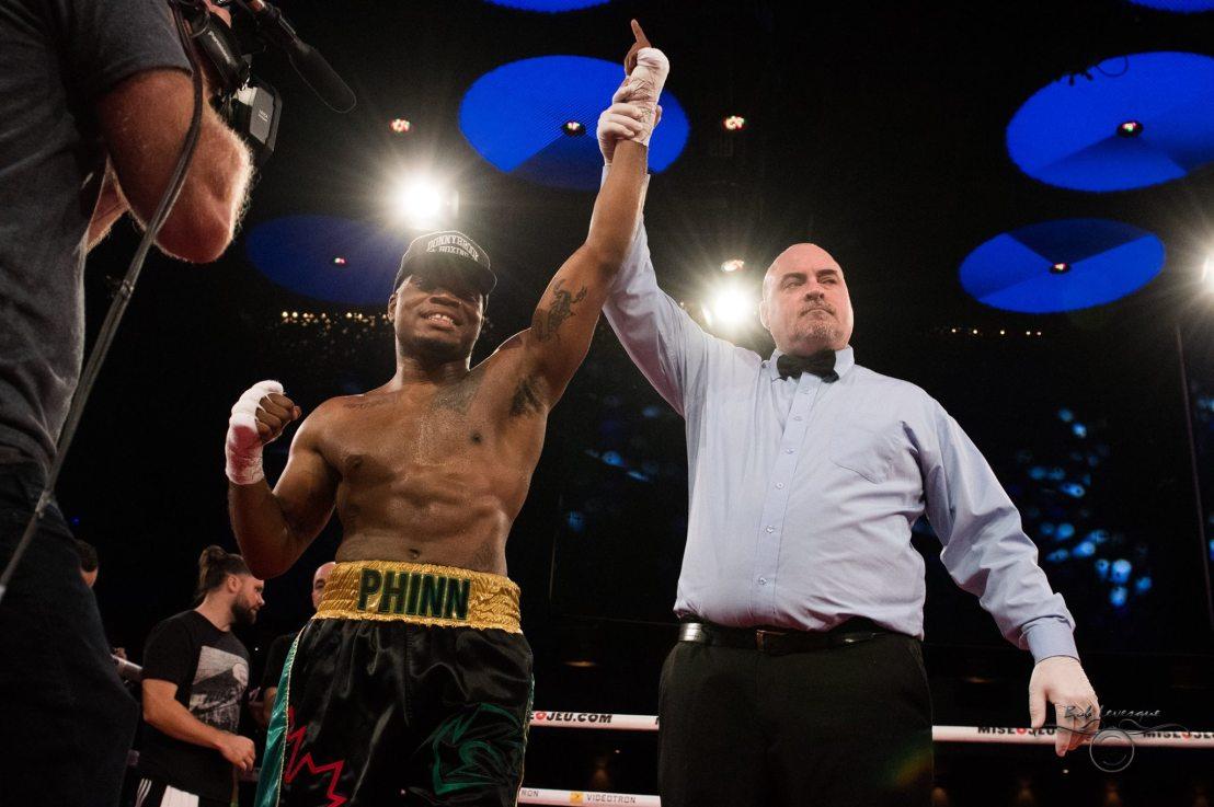 La boxe au fil de la semaine #214 – l'actualité vue par RichardCloutier