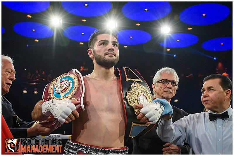 La boxe au fil de la semaine #270 – l'actualité vue par RichardCloutier