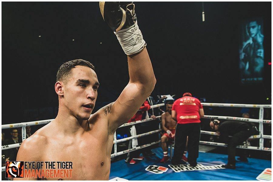 La boxe au fil de la semaine #219 – l'actualité vue par RichardCloutier