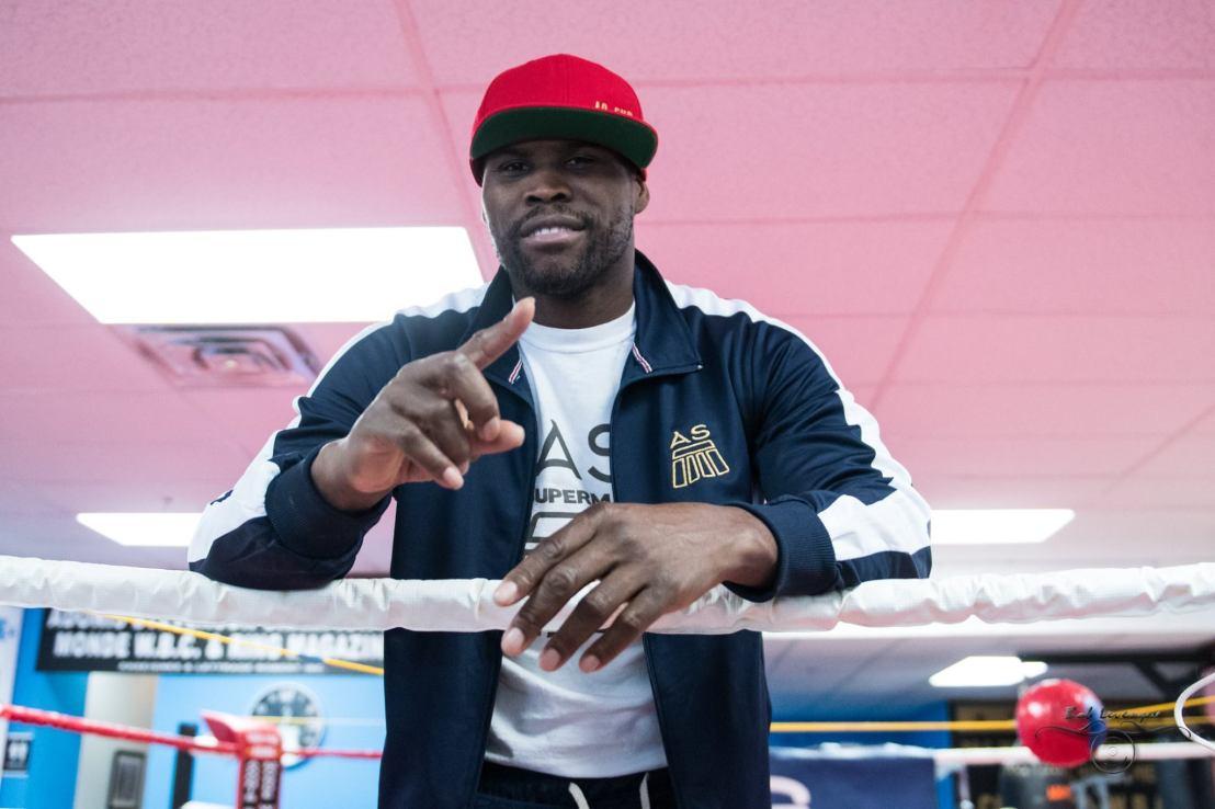 La boxe au fil de la semaine #223 – l'actualité vue par RichardCloutier