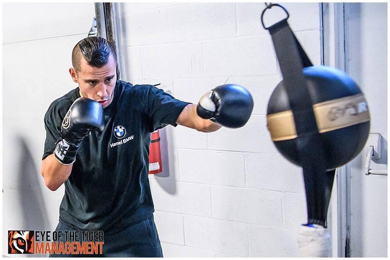 La boxe au fil de la semaine #254 – l'actualité vue par RichardCloutier