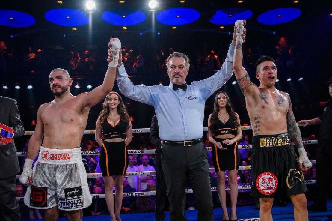 La boxe au fil de la semaine #227 – l'actualité vue par RichardCloutier