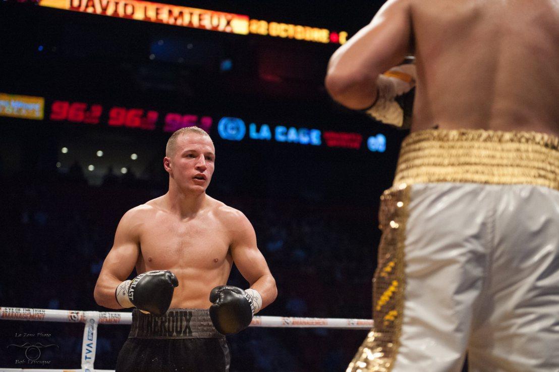 La boxe au fil de la semaine #228 – l'actualité vue par RichardCloutier