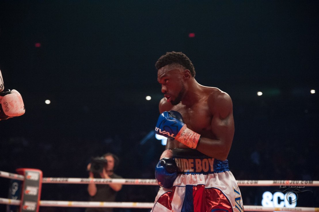 La boxe au fil de la semaine #230 – l'actualité vue par RichardCloutier