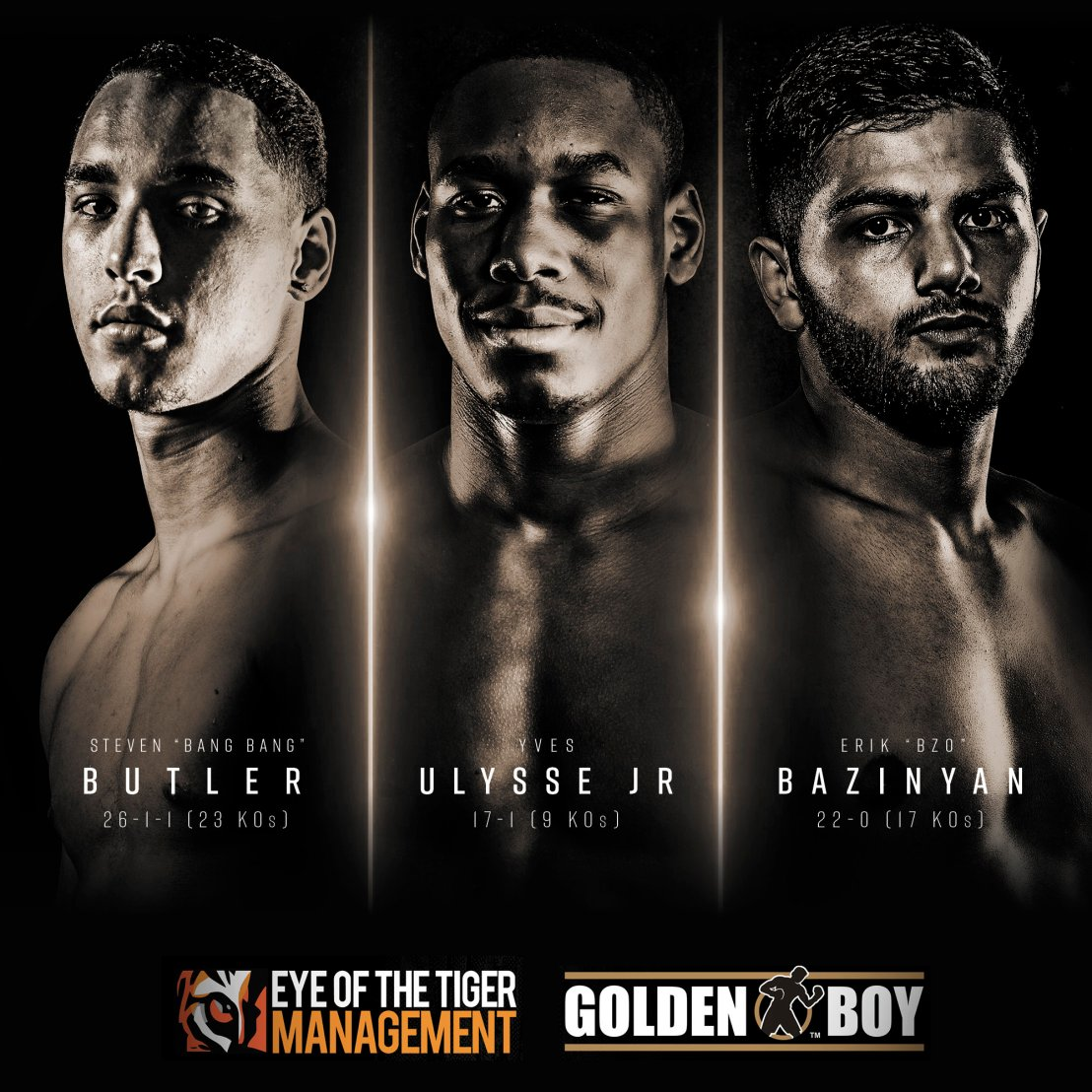 La boxe au fil de la semaine #231 – l'actualité vue par RichardCloutier