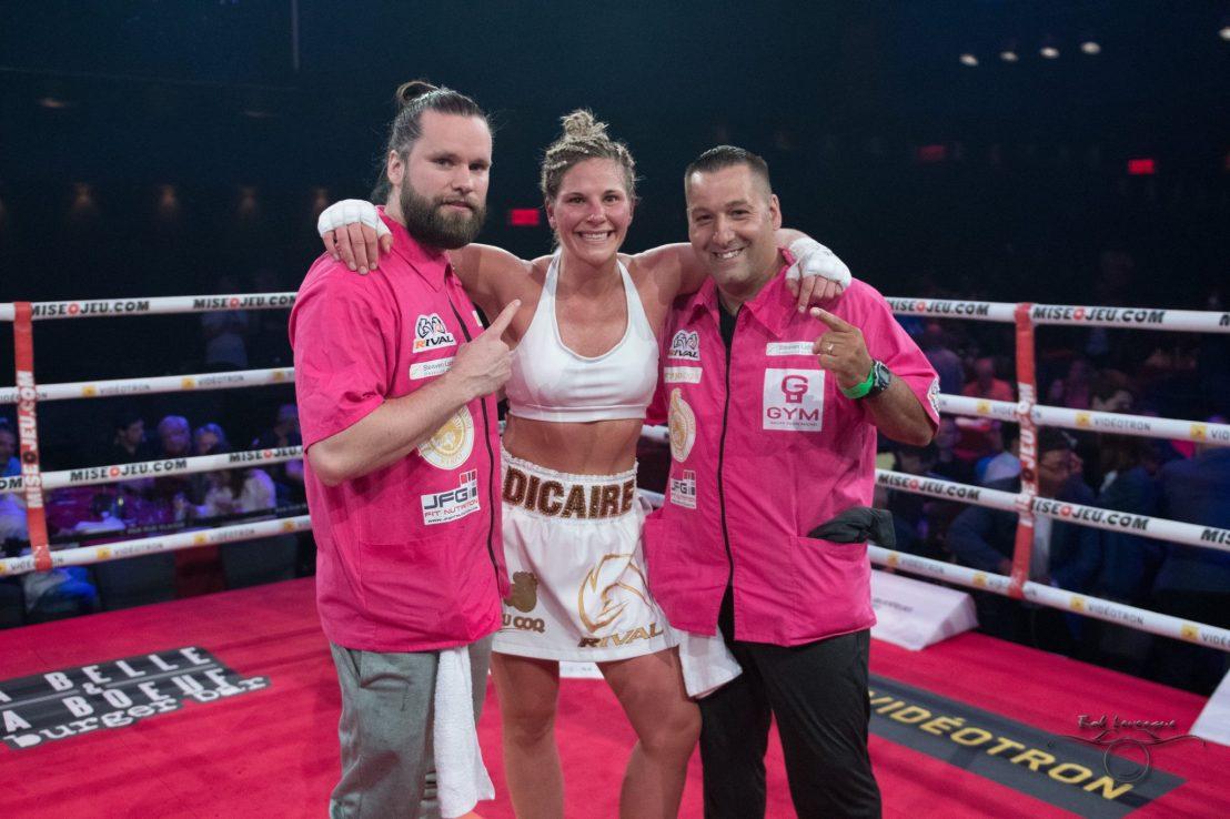 La boxe au fil de la semaine #234 – l'actualité vue par RichardCloutier