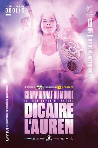 La boxe au fil de la semaine #236 – l'actualité vue par RichardCloutier