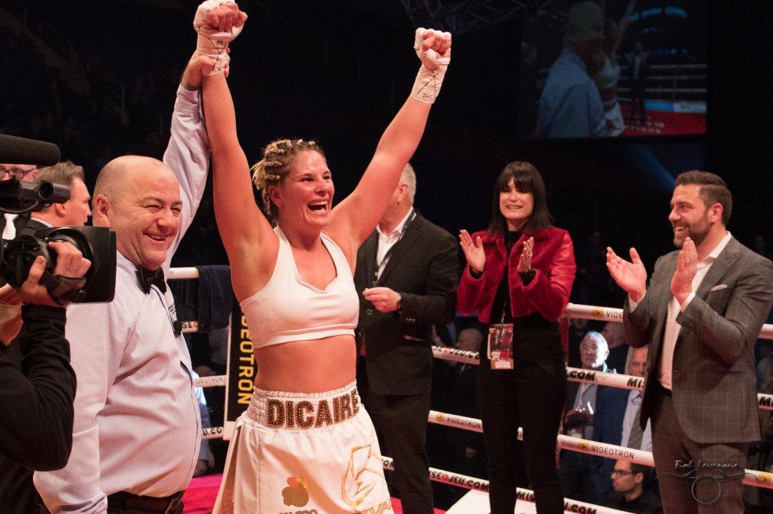 La boxe au fil de la semaine #237 – l'actualité vue par RichardCloutier