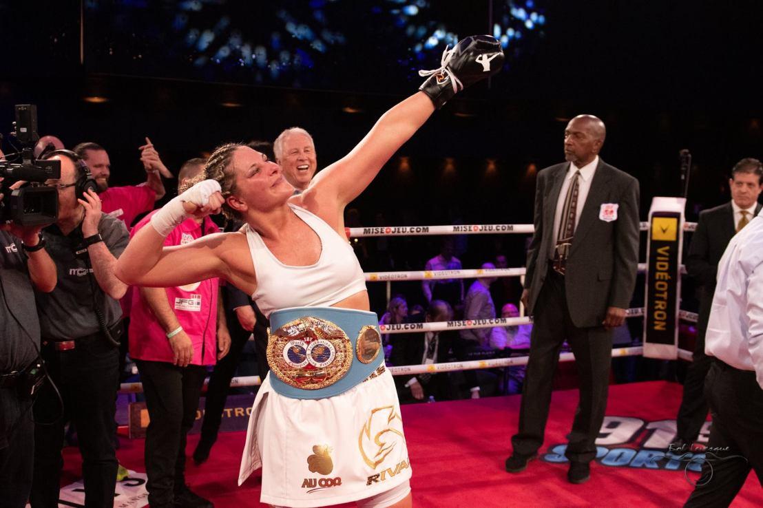 La boxe au fil de la semaine #238 – l'actualité vue par RichardCloutier
