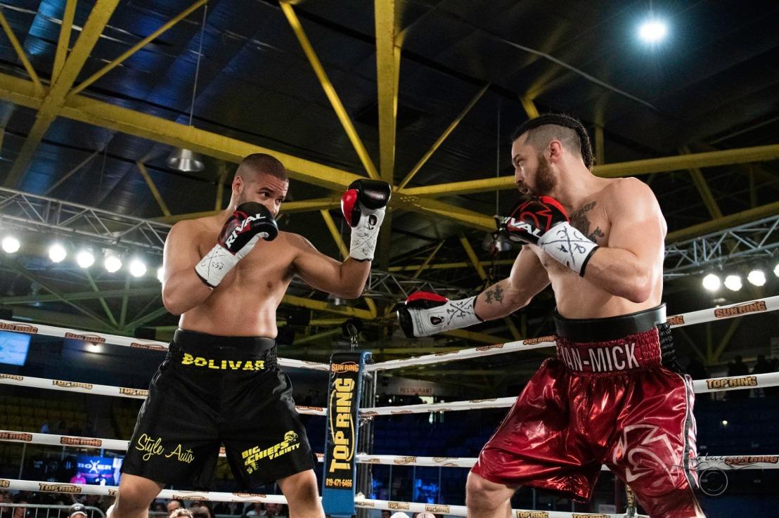 La boxe au fil de la semaine #244 – l'actualité vue par RichardCloutier