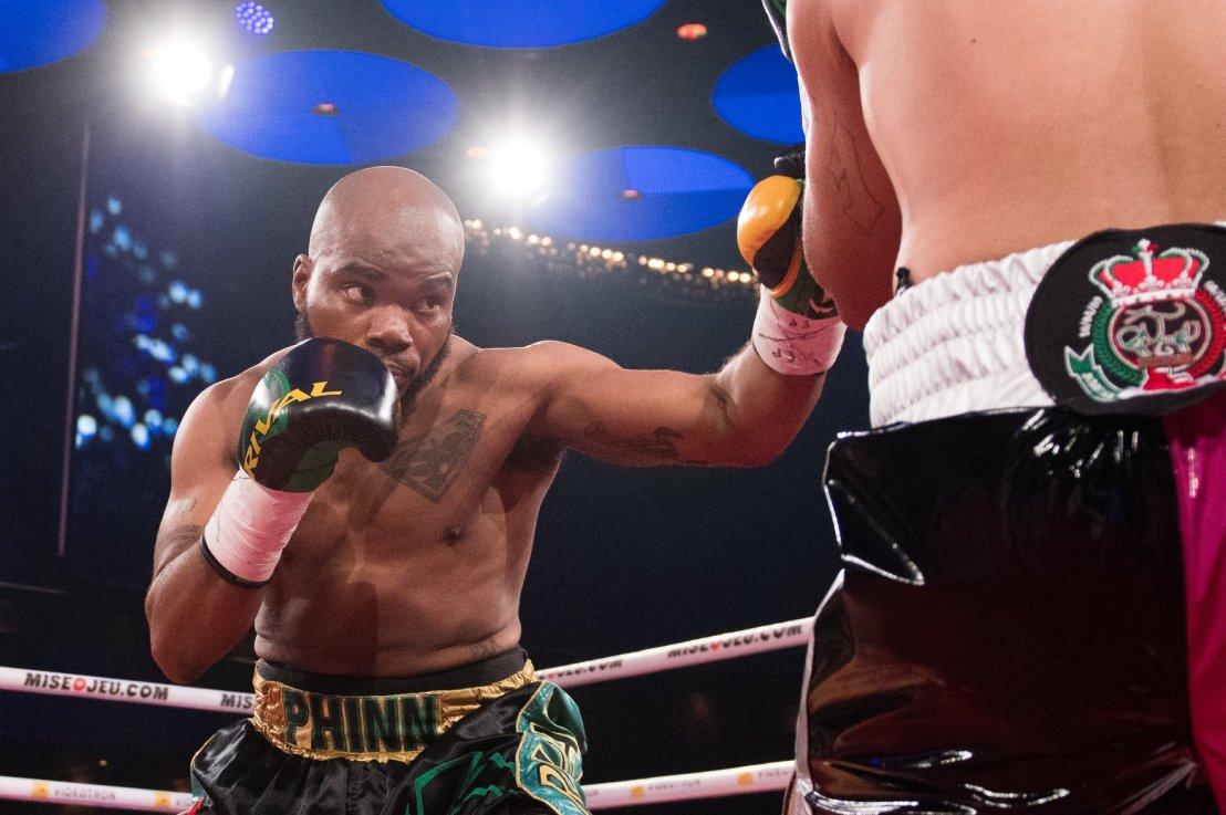 La boxe au fil de la semaine #245 – l'actualité vue par RichardCloutier