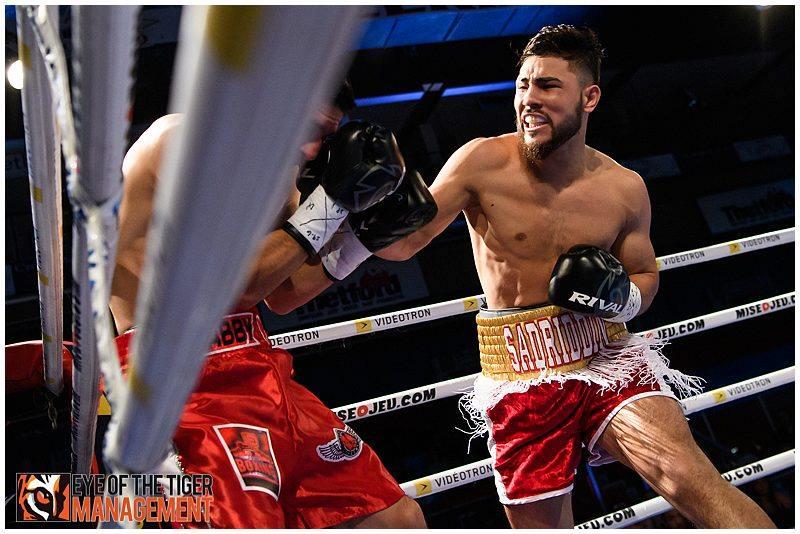 La boxe au fil de la semaine #249 – l'actualité vue par RichardCloutier