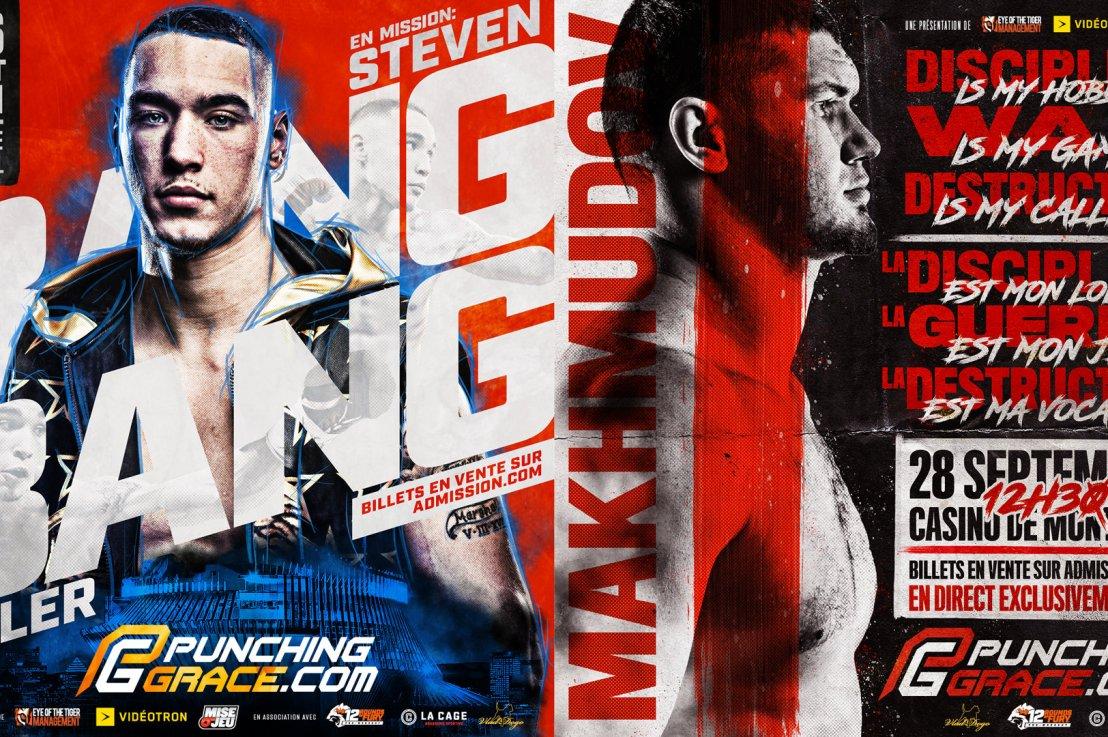 La boxe au fil de la semaine #255 – l'actualité vue par RichardCloutier