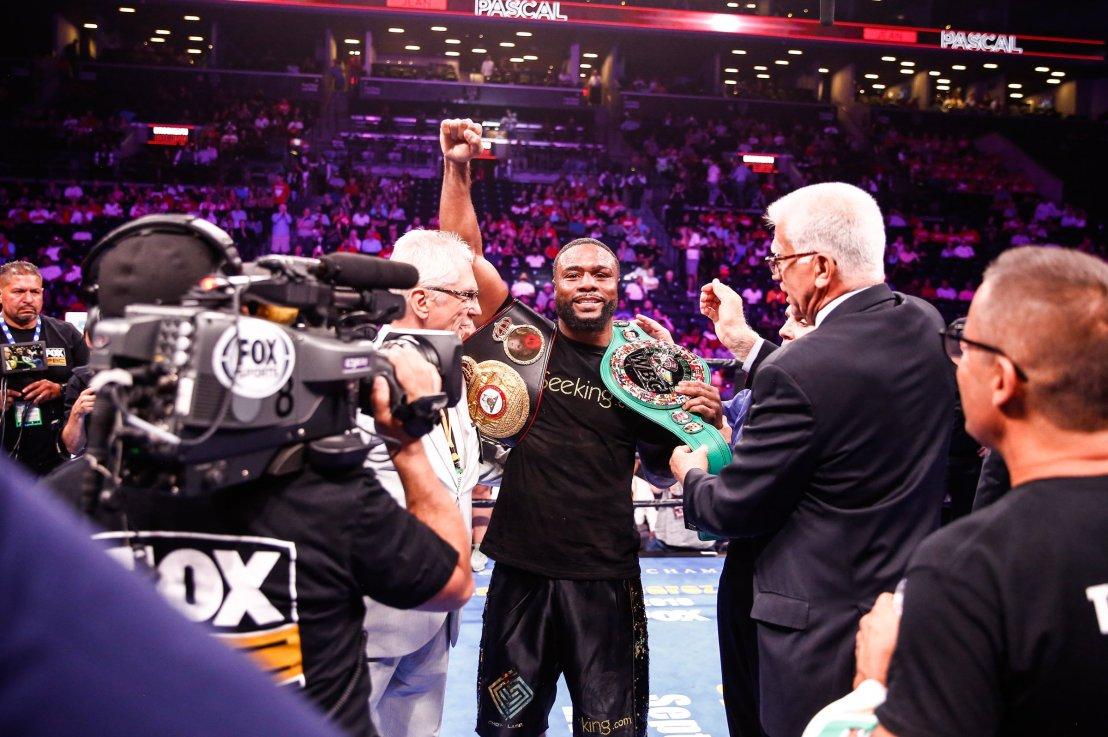 La boxe au fil de la semaine #264 – l'actualité vue par RichardCloutier