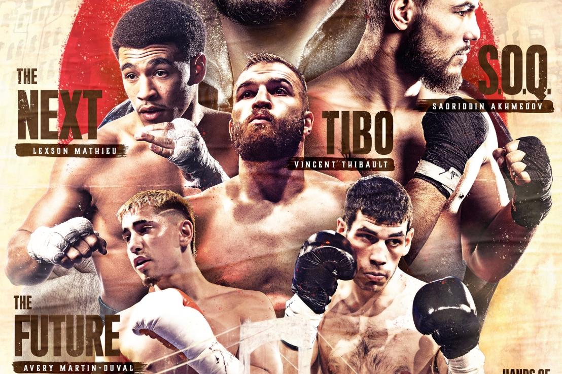 La boxe au fil de la semaine #256 – l'actualité vue par RichardCloutier
