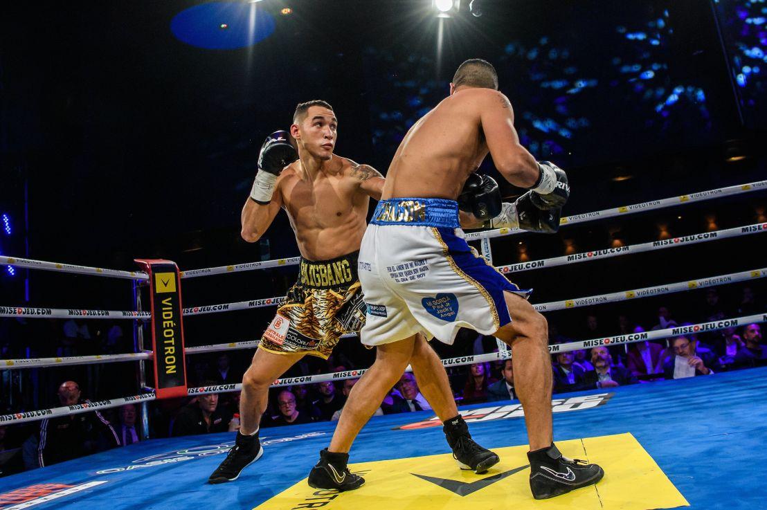 La boxe au fil de la semaine #260 – l'actualité vue par RichardCloutier