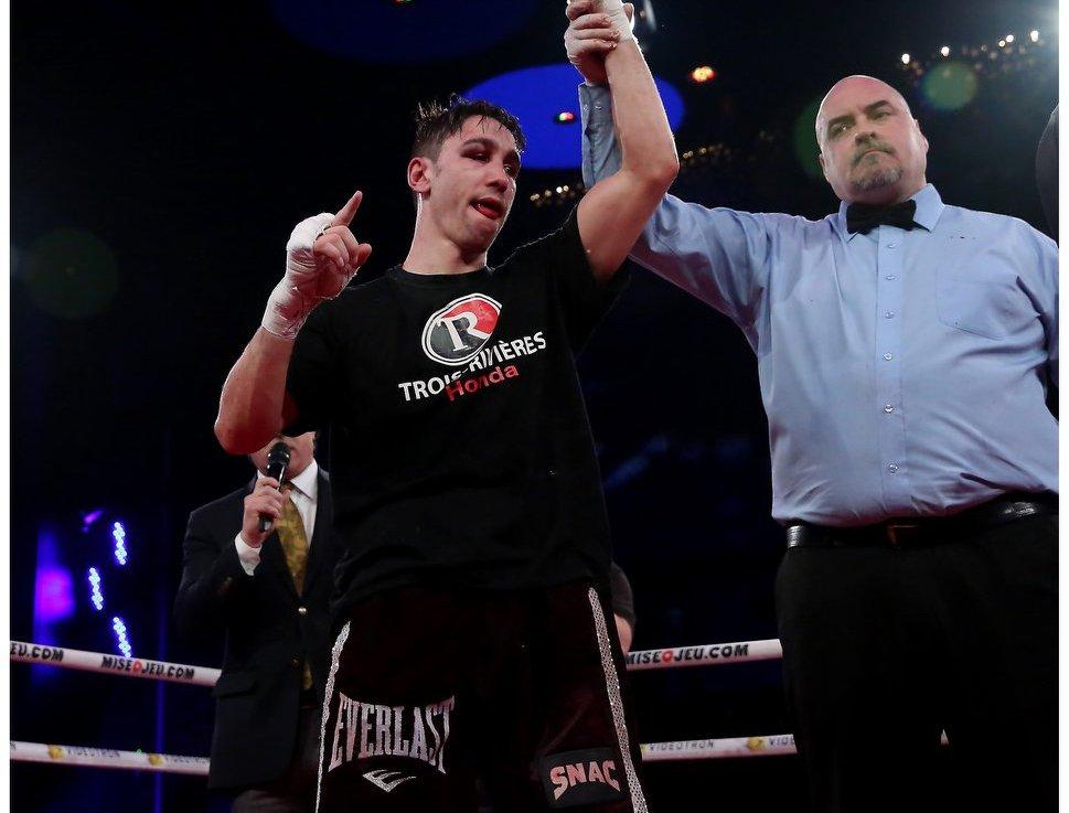 La boxe au fil de la semaine #261 – l'actualité vue par RichardCloutier