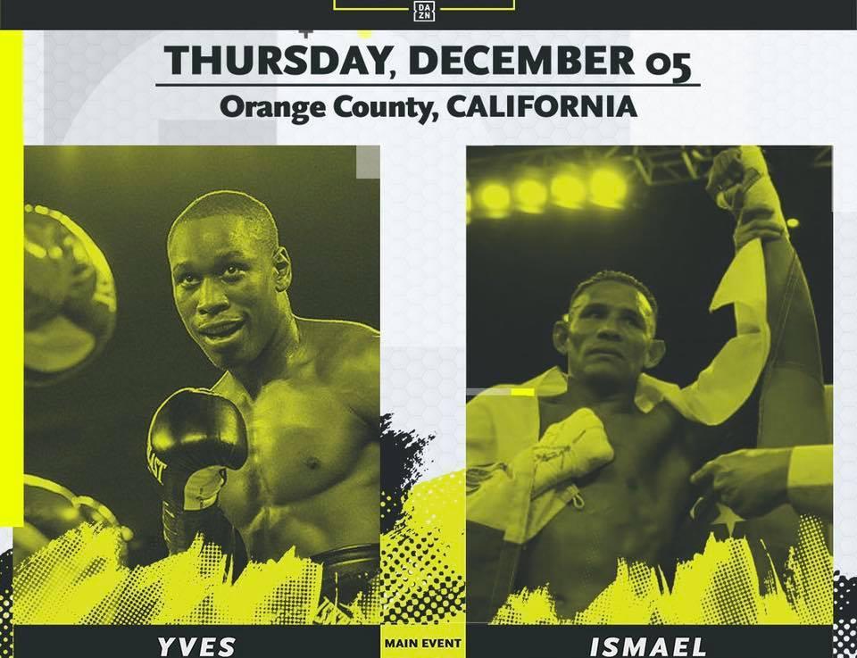 La boxe au fil de la semaine #266 – l'actualité vue par RichardCloutier
