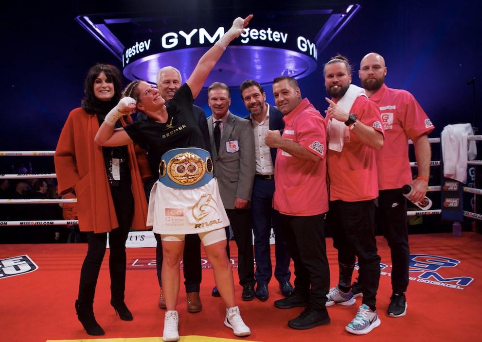 La boxe au fil de la semaine #268 – l'actualité vue par RichardCloutier