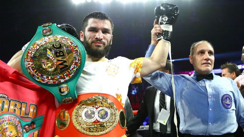 La boxe au fil de la semaine #265 – l'actualité vue par RichardCloutier