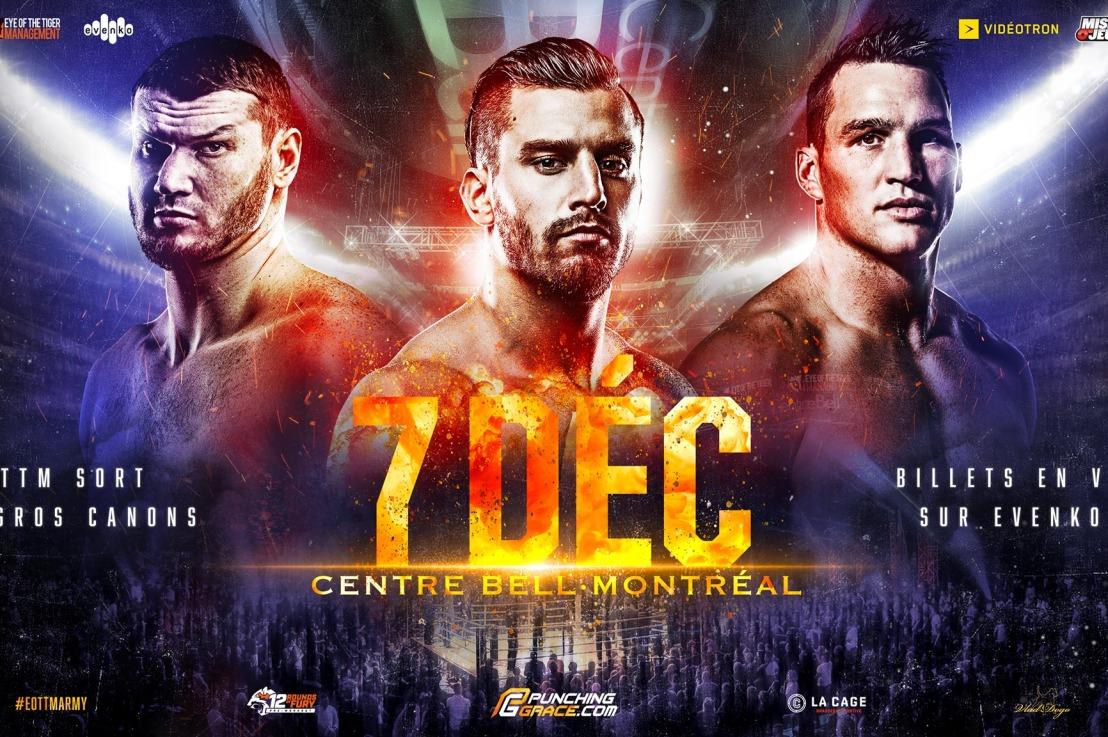 La boxe au fil de la semaine #269 – l'actualité vue par RichardCloutier
